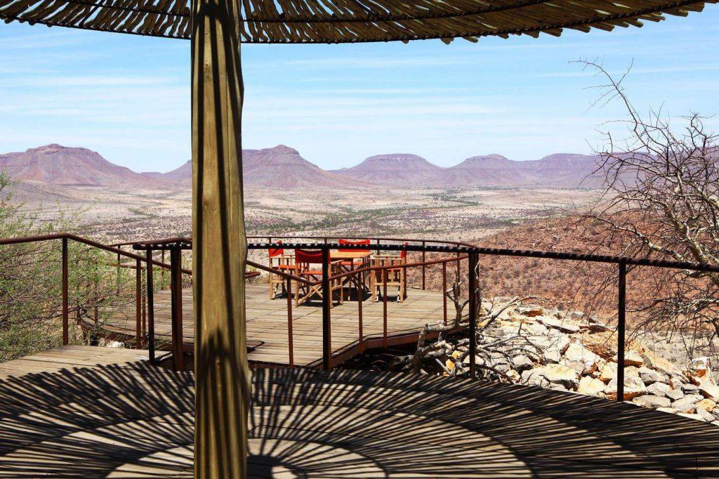 Etembura tented camp