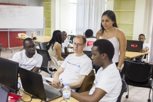 team building au rwanda