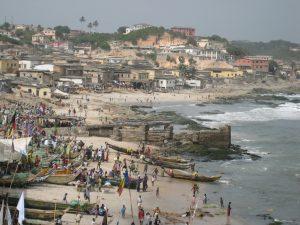 Cape Coast - Ghana