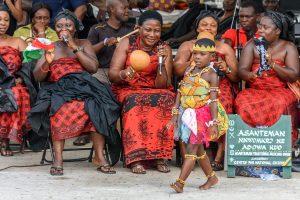 Visiter le Ghana