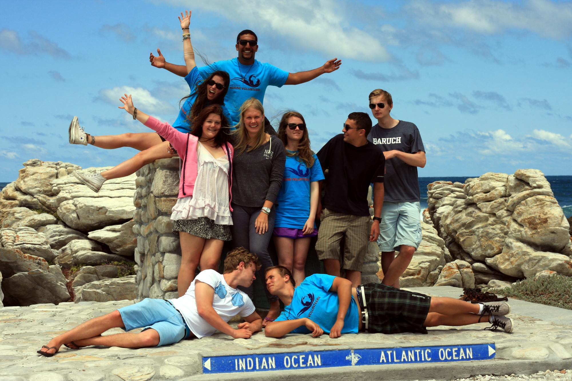 voyage en groupe afrique