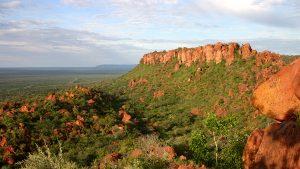 Parc waterberg Namibie
