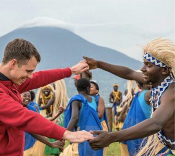 Rwanda, Intore