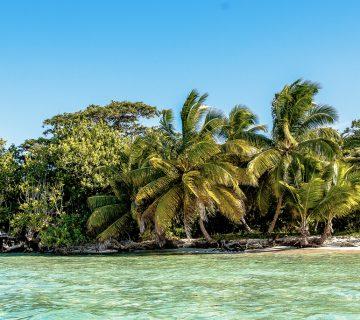 Voyage à Sainte Marie, Madagascar