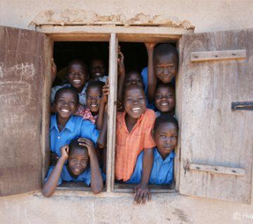 Bienvenue en Ouganda