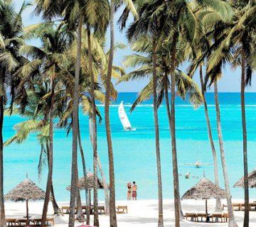 Plages paradisiaques Zanzibar