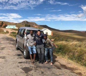 circuit accompagné Madagascar